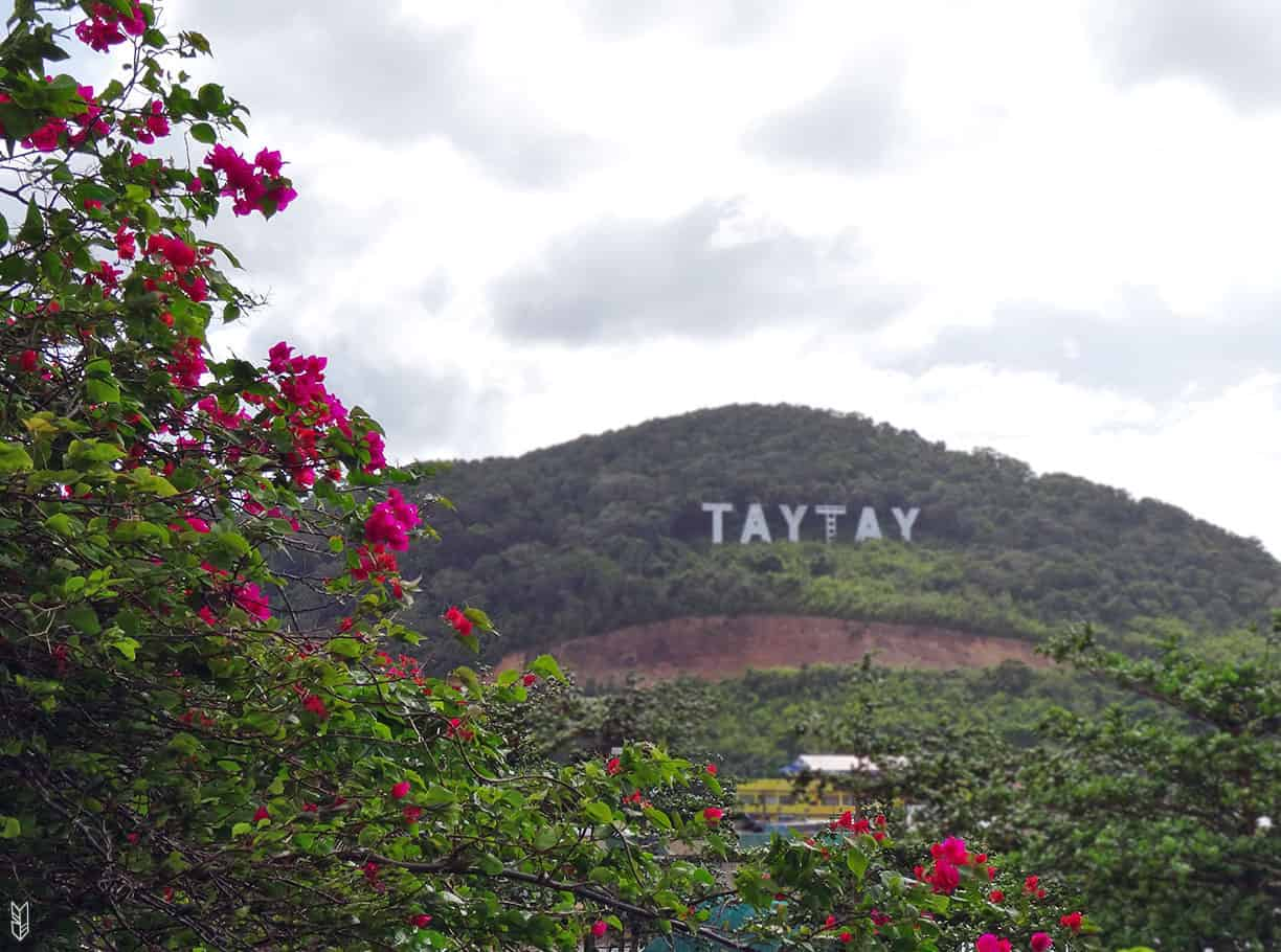 Taytay - Palawan aux Philippines