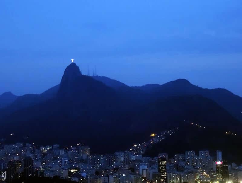 Pain de Sucre à Rio